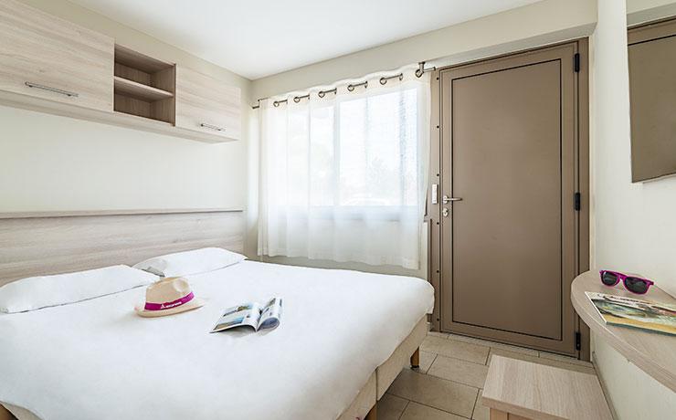 logement 4 p confort village vacances cap d agde 2
