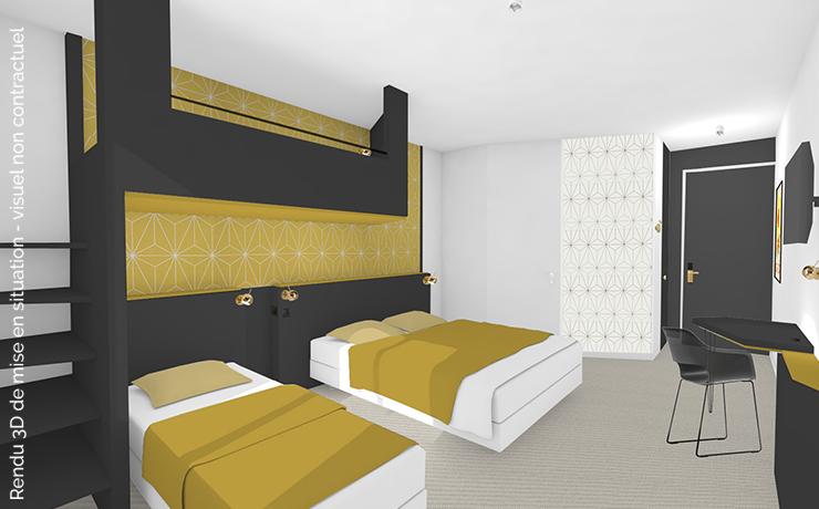 Chambre type 2 02