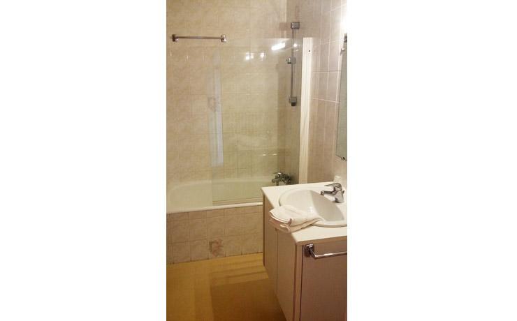 salle de bain chambre triple village vacances la clusaz