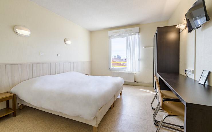 chambre twin village vacances metabief 2
